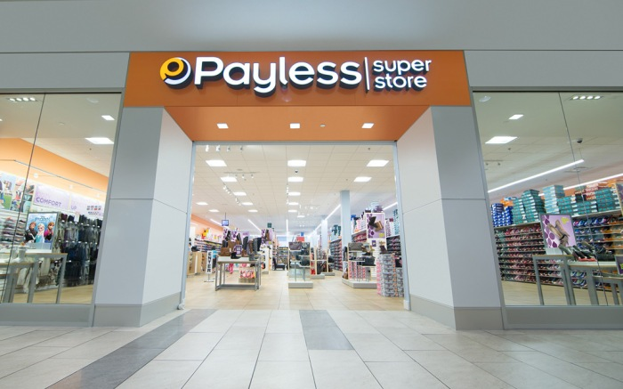 Payless ShoeSource store