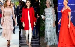 Royal Women Style