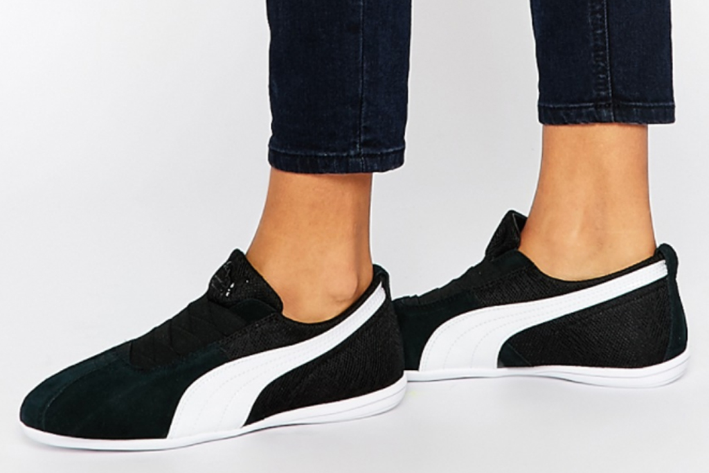 Puma Eskiva Low Sneakers