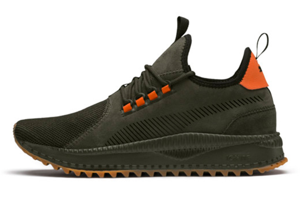 Puma Tsugi Apex Winterized Running Shoes