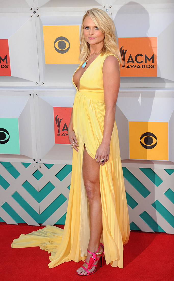 miranda lambert ACM Awards