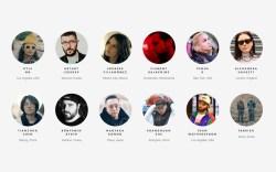 Nike Air Max Vote Forward Designers