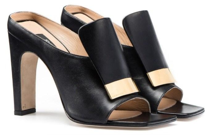 Square-Toe Shoes