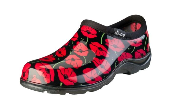 sloggers womens waterproof shoes