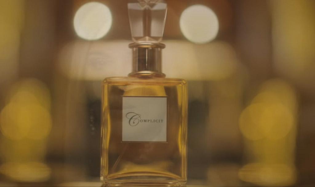 ivanka trump snl saturday night live Complicit commercial perfume scarlett johansson