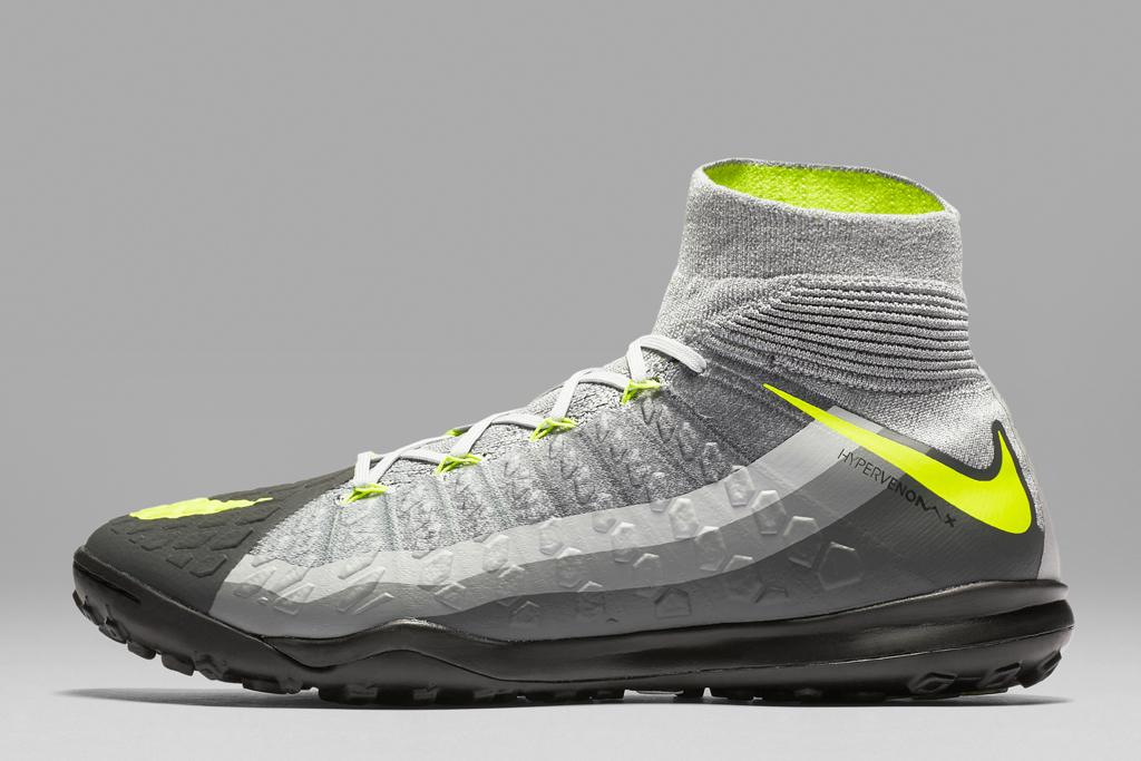 Nike HypervenomX x Air Max 95