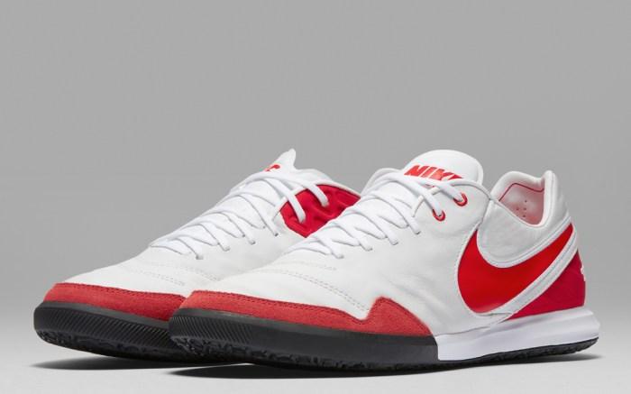 Nike TiempoX x Air Max 90