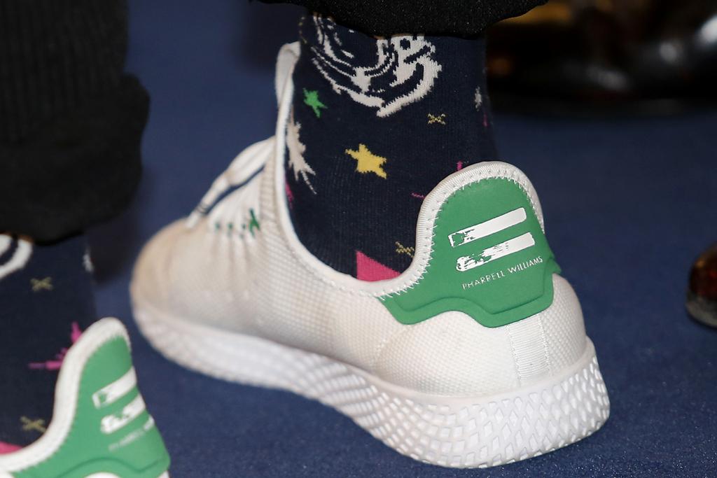 Pharrell Williams x Adidas Sneakers