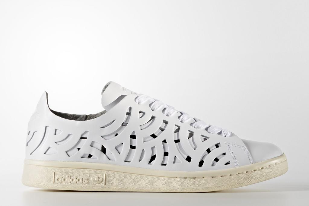 Adidas Stan Smith Cutout
