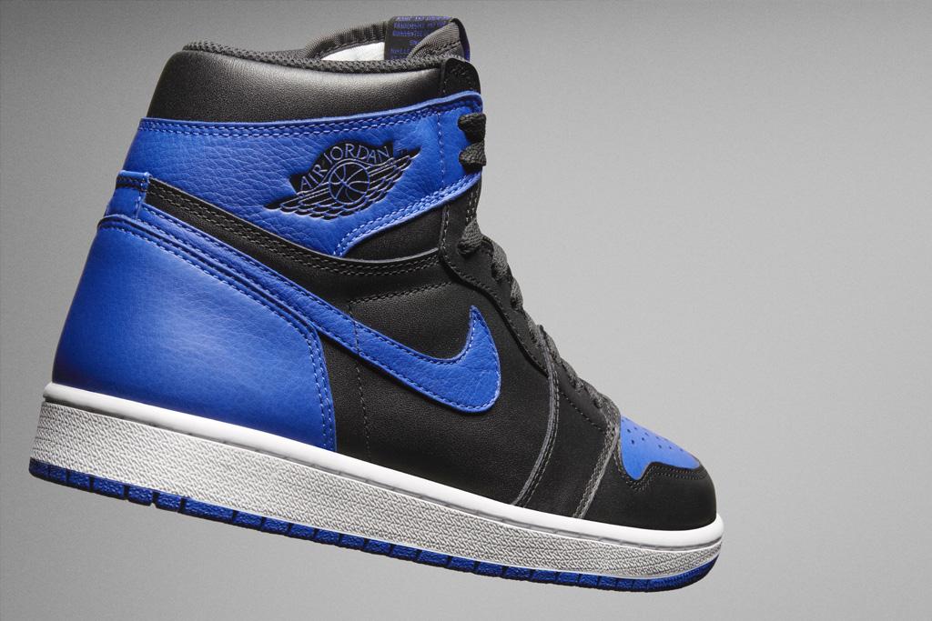 air jordan royal blue