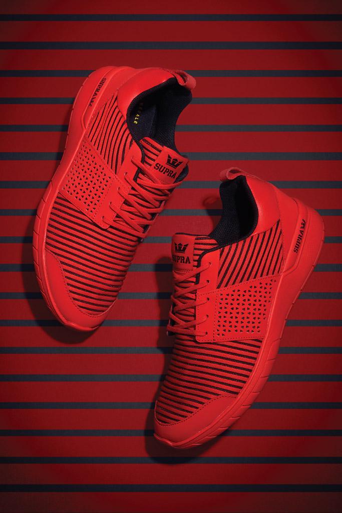 Supra Shoe of Week