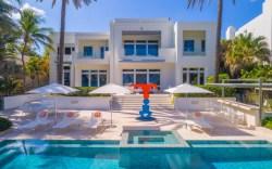 tommy hilfiger mansion