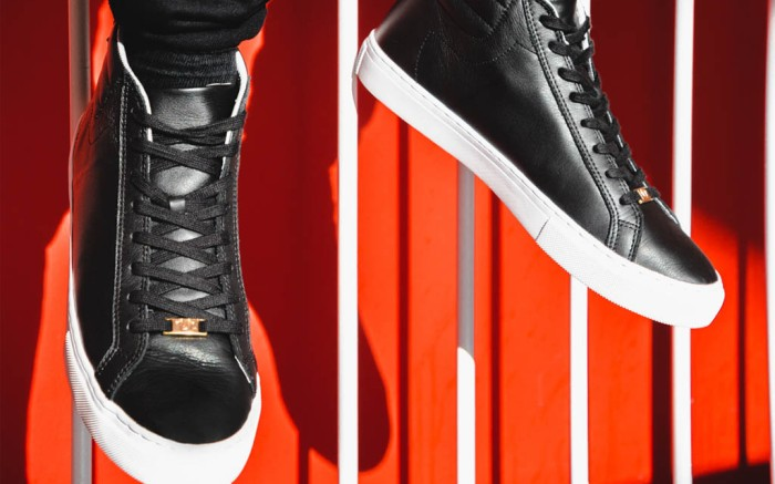 True religion shoes unisex