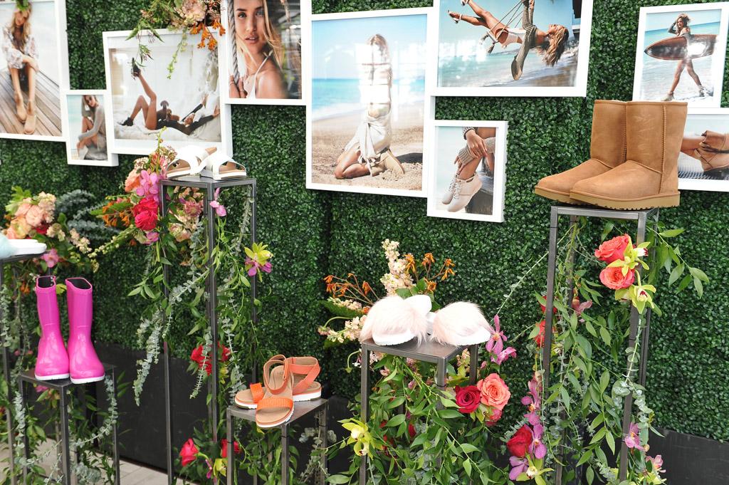 ugg shoes spring 2017
