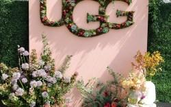 UGG Celebrates Spring '17