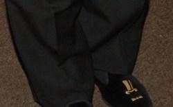 Wilbur Ross Shoe Style