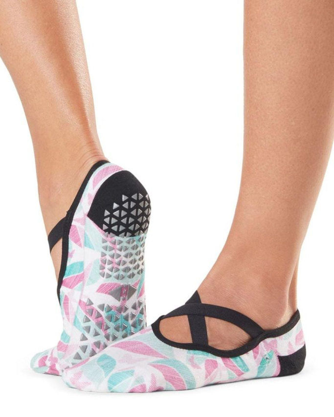 Tavi Noir Chloe Yoga Socks
