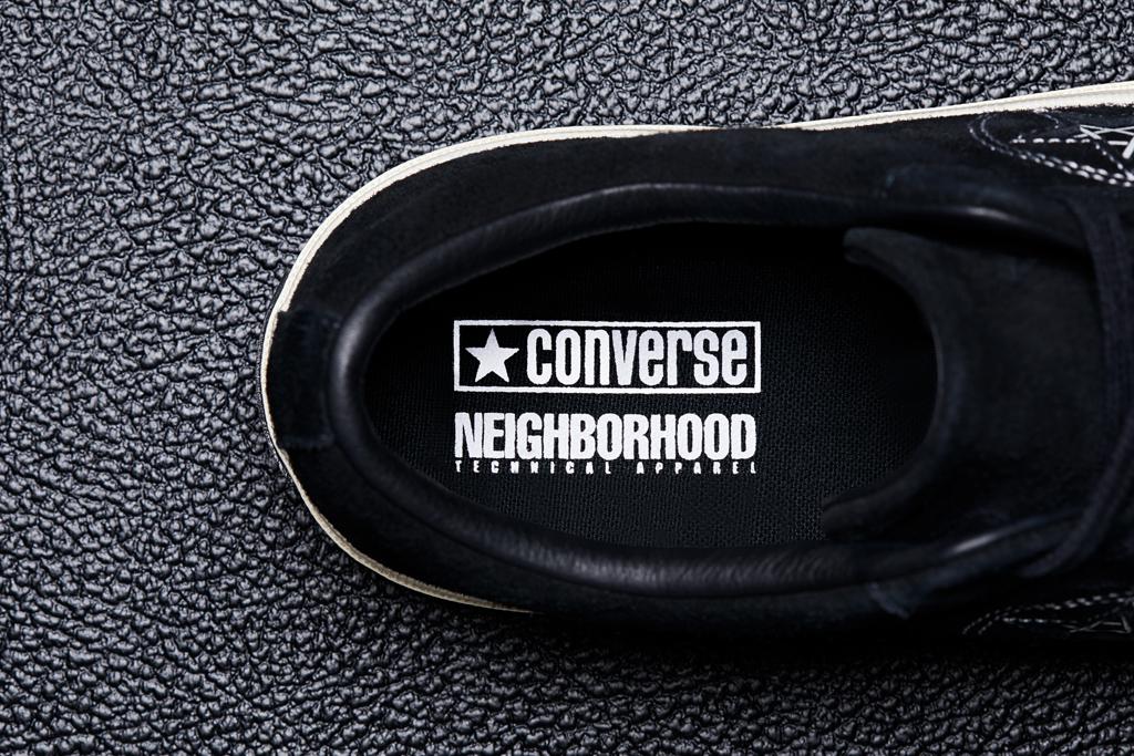Neighborhood x Converse One Star '74