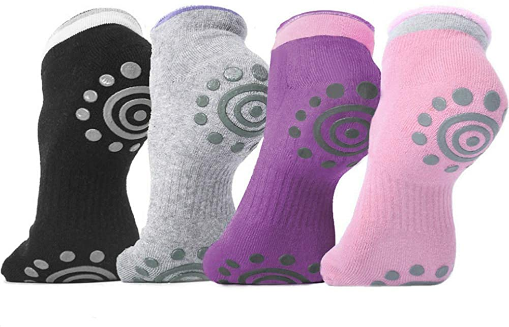 DubeeBaby Women's Yoga Socks