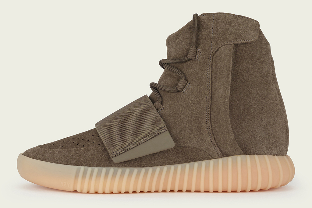 Adidas Yeezy Boost Guide to Every