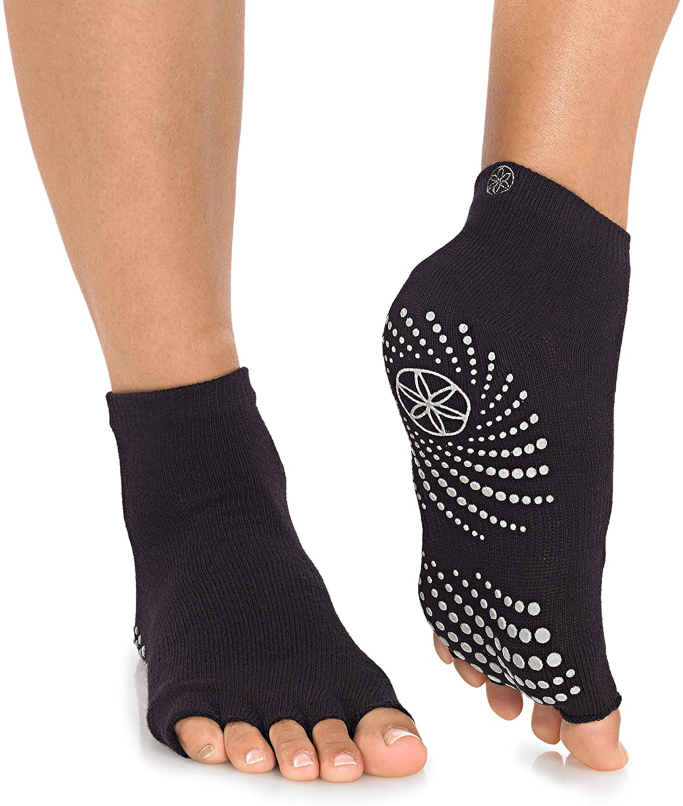 gaiam socks