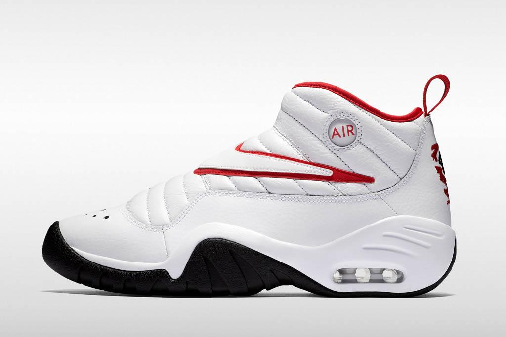 No de moda Centrar Mente  Dennis Rodman's Shoe History With Nike, Reebok & Converse [PICS] – Footwear  News