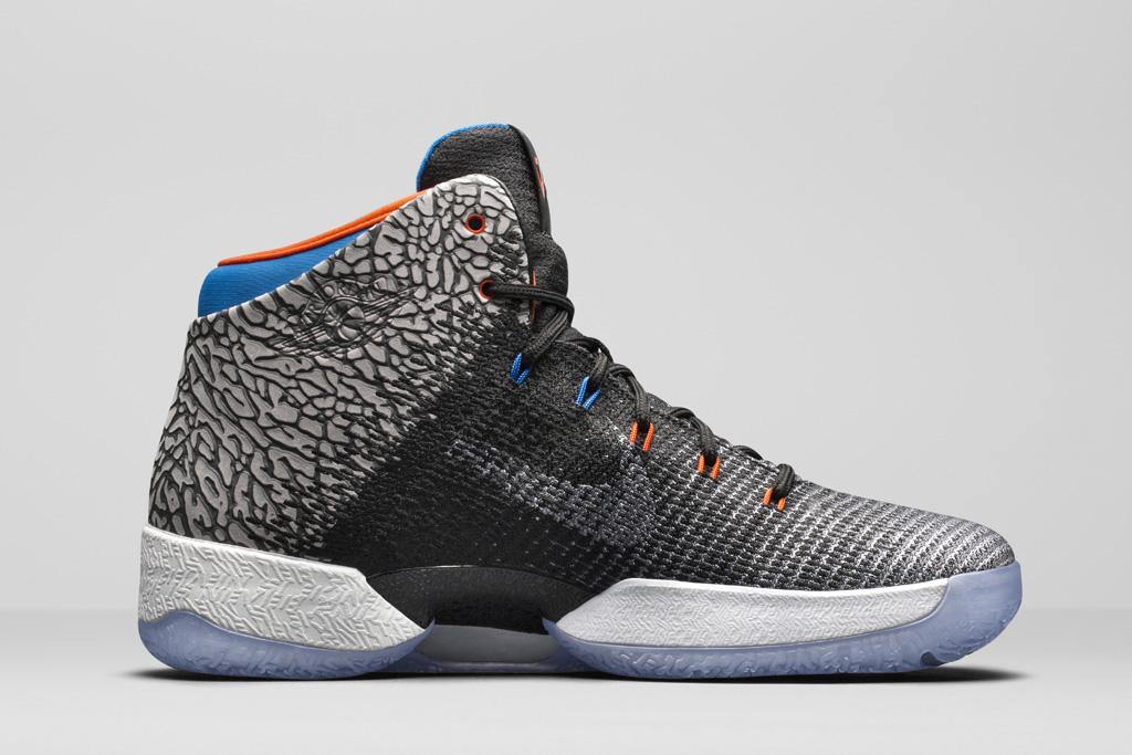 Russell Westbrook Air Jordans