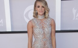 2017 acm awards red carpet Carrie