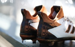 Jackie Robinson Adidas Adizero Afterburner Cleat