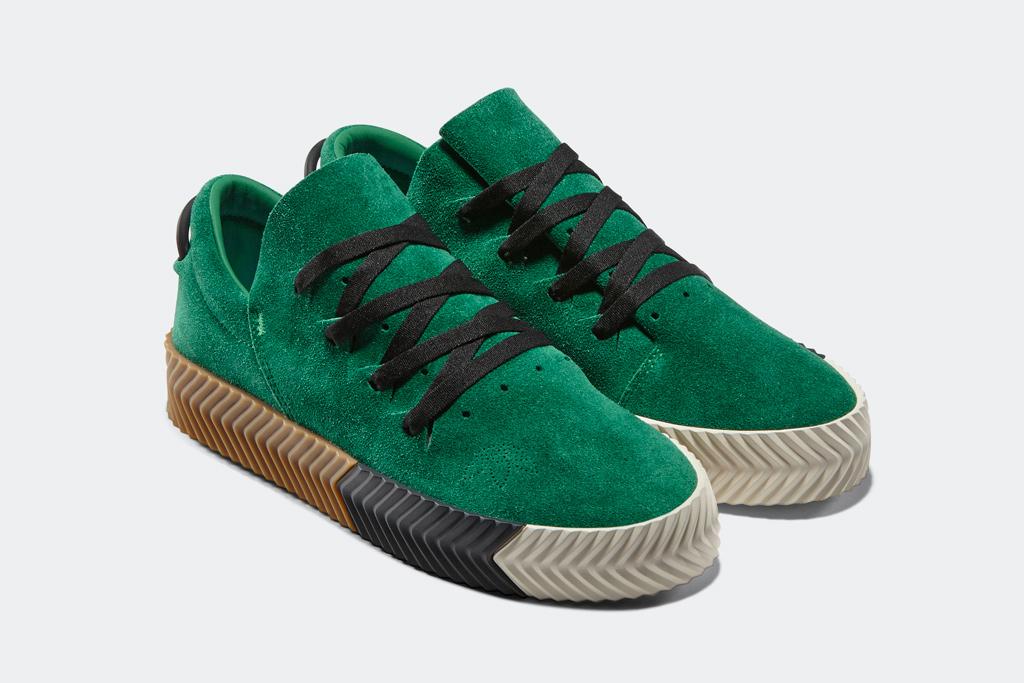 Adidas Originals by Alexander Wang Debuts Second Drop – Footwear News