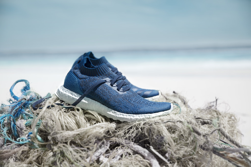 Adidas Parley for the Oceans Ultra Boost Uncaged