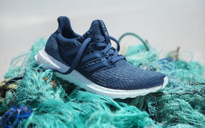 Adidas Parley for the Oceans Ultra Boost