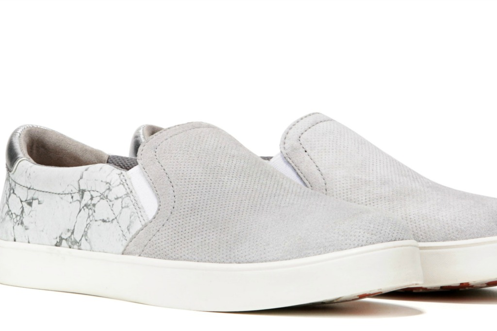 Anthropologie x Dr. Scholl's Shoes