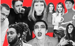 British Fashion Council Names 15 NewGen