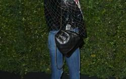 Chanel Celebrates the Gabrielle Bag Launch