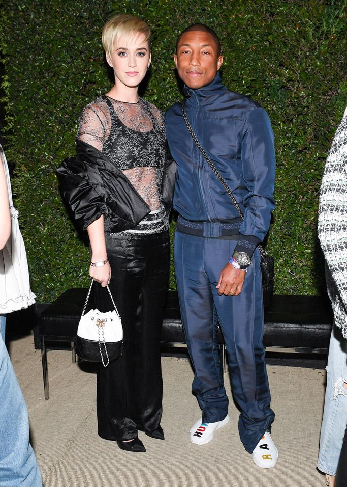 Chanel Gabrielle Bag Party