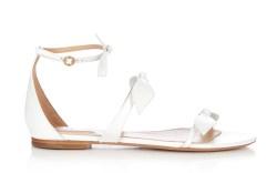 A sandal by Richemont brand Chloe.