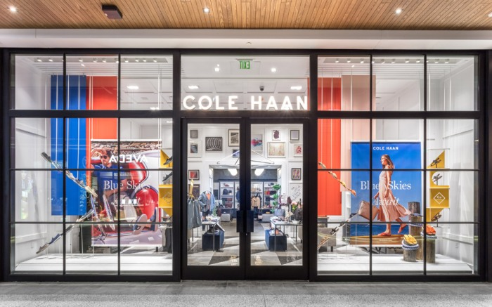 Cole Haan Westfield Century City
