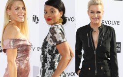 red carpet daily front row awards