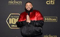 DJ Khaled's New Video is Full