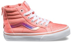 Shoes That Look Like the Starbucks Unicorn Frappuccino