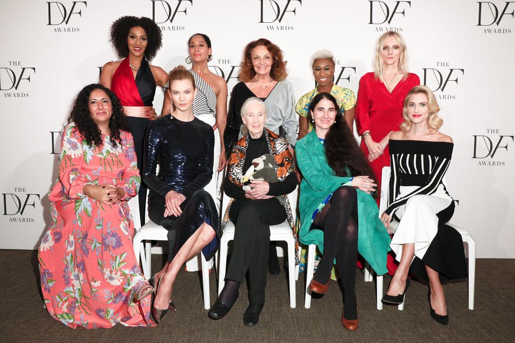 DVF Awards 2017