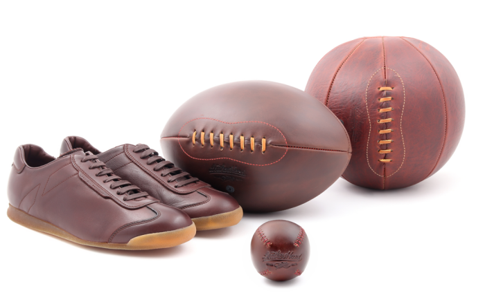 Leather Head Sports Fratelli Rossetti New Artisan Project