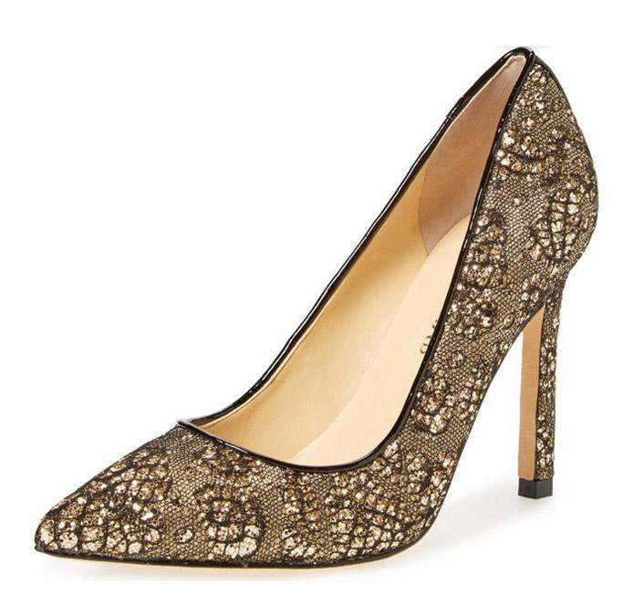 ivanka trump carra heels pumps patent