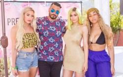 Kylie Jenner 2017: Coachella Style Evolution