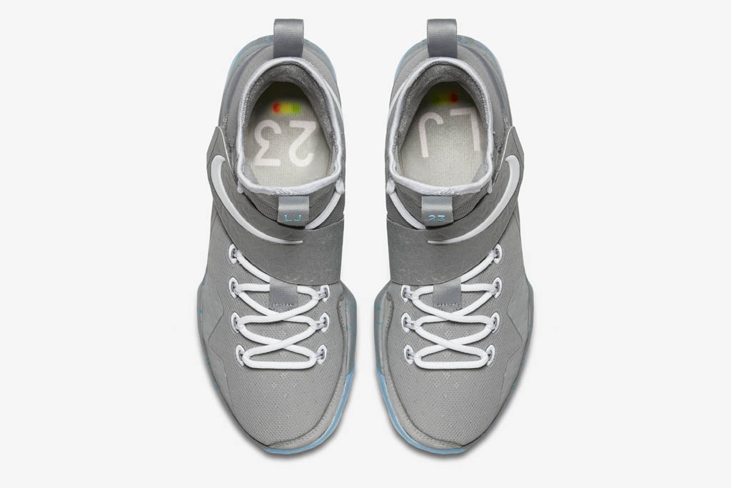 Nike Made LeBron Shoes That Look Like