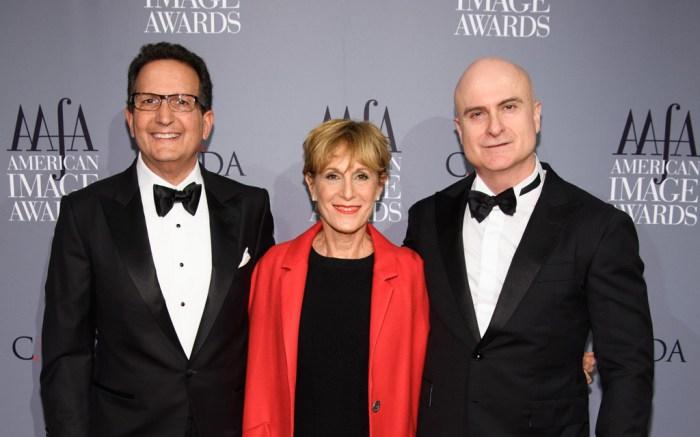 American Image Awards Marc Fisher AAFA