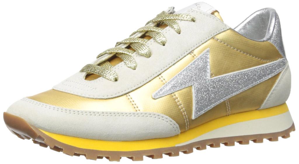 marc jacobs astor lightning bolt sneakers