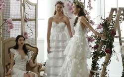 marchesa bridal fashion week spring 2018