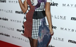 """Celeb Style: Marie Claire's """"Fresh Faces"""""""